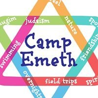 Camp Emeth