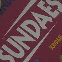 SUNDAES
