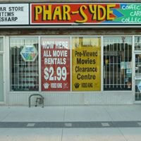 Phar Syde Confectionary INC.