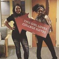 College Suites at Washington Square