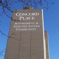 Concord Place Retirement and Assisted Living Community