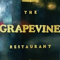 The Grapevine Mediterranean Restaurant