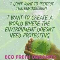Eco Fresh Organics