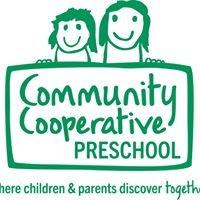 Community Cooperative Preschool