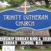 Trinity Lutheran Church Vernon, CT