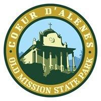Coeur d'Alenes Old Mission State Park