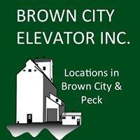 Brown City Elevator, Inc.