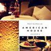Restauracja American House Warszawa