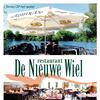 """Restaurant 'De Nieuwe Wiel"""""""