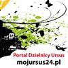 Portal Dzielnicy Ursus www.mojursus24.pl
