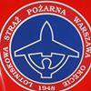 Lotniskowa Straż Pożarna Warszawa-Okęcie