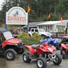 Spinreel Dune Buggy and ATV Rentals