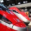 Treno Frecciarossa Alta Velocità FanPage