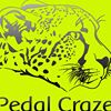 Pedal Craze fixed gear bicycles