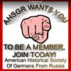 AHSGR Denver Chapter of American Historical Society of Germans from Russia