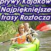 Spływy Kajakowe - Roztocze