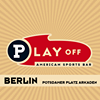 PLAY OFF American Sportsbars