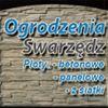 Ogrodzenia  betonowe Poznań - Swarzędz