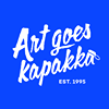 Art goes Kapakka