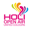 United Colours Holi Open Air