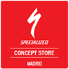 Bikes 101 - Specialized Concept Store Madrid