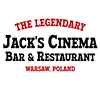 Jack's Bar Warsaw Cinema