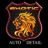 Exotic Auto Detail LLC