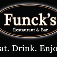 Funck's Restaurant Leola.PA