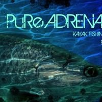 Pure Adrenaline Kayak Fishing