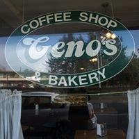 Geno's Coffee Shop & Bakery