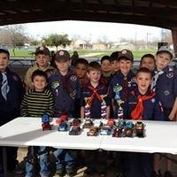 Jourdanton Cub Scout Pack 356