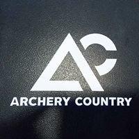Austin Archery Country