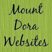 Mount Dora Websites
