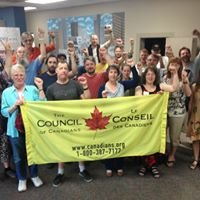 Council of Canadians Prairies-NWT Regional Office
