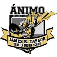 Ánimo James B. Taylor Charter Middle School