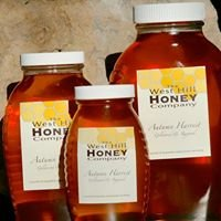 The West Hill Honey Company