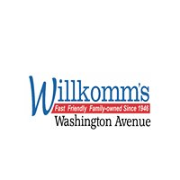 Willkomm's Washington Avenue Mobil