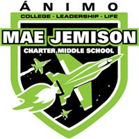 Ánimo Mae Jemison Charter Middle School