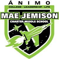Ánimo Mae Jemison Charter Middle School