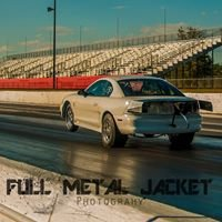 Full Metal Jacket Photography