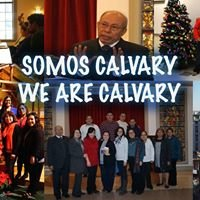 Calvary Baptist Church Comunidad Latina