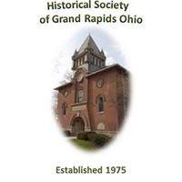 Historical Society of Grand Rapids Ohio