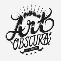 Art Obscura