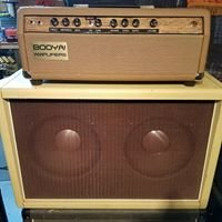 Booya! Amplifier Services