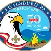 Troop 380 - Boalsburg, PA