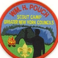 Pouch Scout Camp