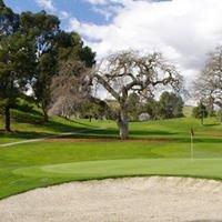 Santa Teresa Men's Golf Club
