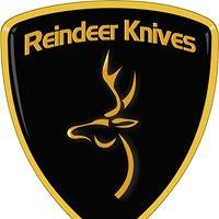 Reindeer Knives