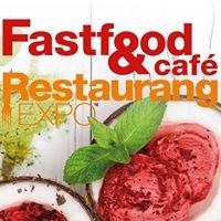 Fastfood&Café / Restaurangexpo