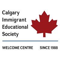 Calgary Immigrant Educational Society